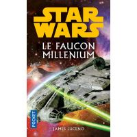Star Wars - numéro 144 Le Faucon Millenium