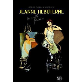 """Résultat de recherche d'images pour """"Jeanne Hébuterne bd"""""""""""