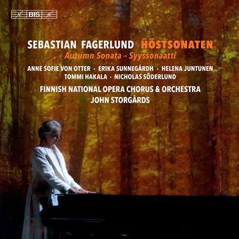 Höstsonaten Zutum Sonata Syyssonaatti