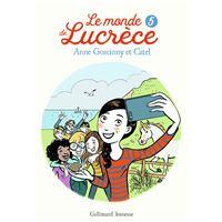 Le monde de Lucrèce, 5