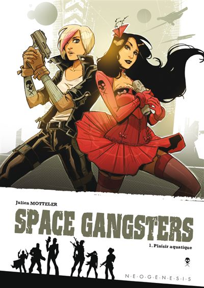 Space Gangsters