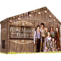 La Petite maison dans la prairie - Coffret intégral des 9 Saisons