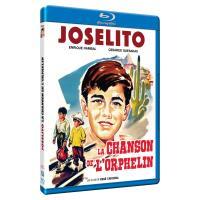 Joselito La chanson de l'orphelin Blu-ray
