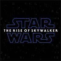 Star Wars: The Rise Of Skywalker - CD