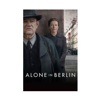 Alone In Berlin - Nl