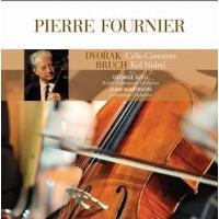 Cello concerto Kol Nidrei