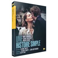 Une histoire simple Edition limitée Combo Blu-ray DVD