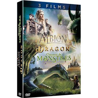 Dragons/albion/dragon/chasseur de monstres