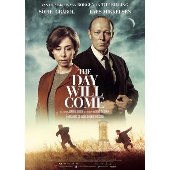 Day will come-NL