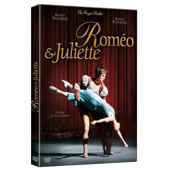 Romeo & Juliette DVD