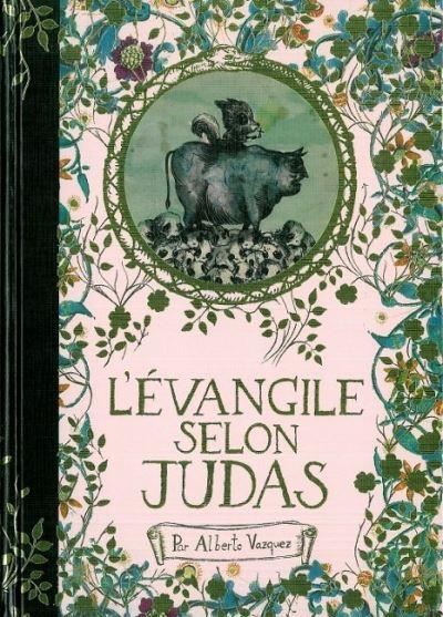 L' Evangile Selon Judas
