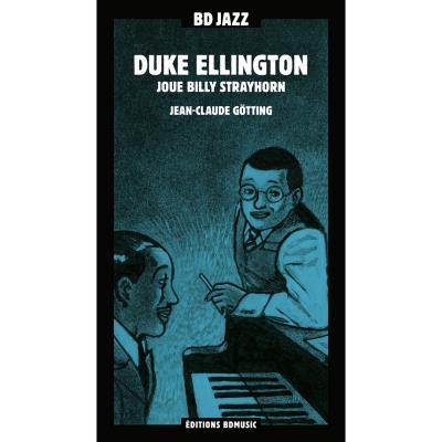 Duke Ellington joue Billy Strayhorn