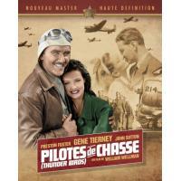 Pilotes de chasse Exclusivité Fnac Blu-ray