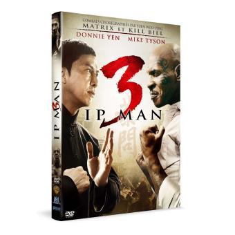Ip ManIp man 3 DVD