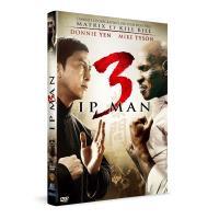 Ip man 3 DVD