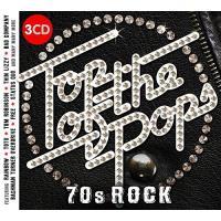 Top Of The Pops 70's Rock