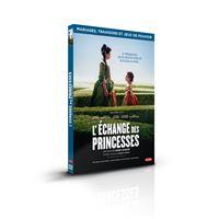 L'Echange des princesses DVD