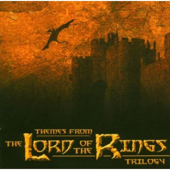 THEMES FROM 'LORD OF THE RINGS' TRI