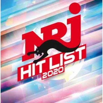 NRJ Hit List 2020