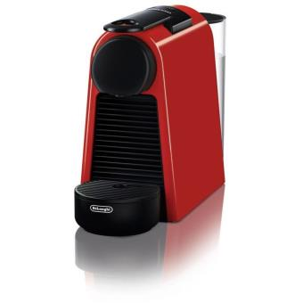 Expresso à capsules Delonghi Essenza Mini Rouge