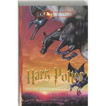 Harry PotterHarry Potter en de orde van de Feniks