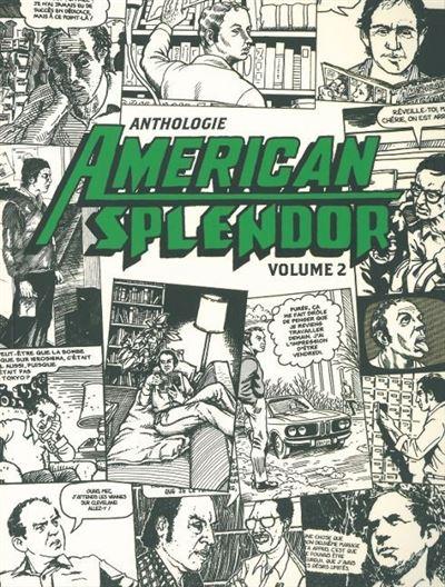 American splendor anthologie
