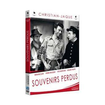 SOUVENIRS PERDUS-FR