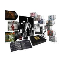 Hybrid Theory 20th Anniversary Edition Limitée Coffret Super Deluxe