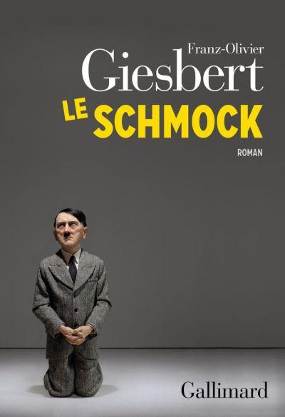 Le Schmock - 9782072853982 - 15,99 €