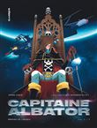 Capitaine Albator - Capitaine Albator, T1