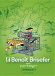 Benoît Brisefer - Benoît Brisefer, T5