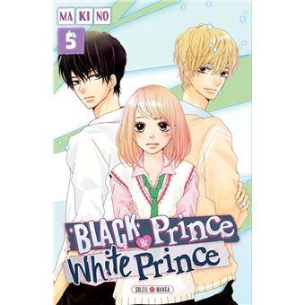 Black Prince and White PrinceBlack Prince & White Prince