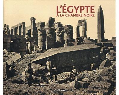 L'Égypte à la chambre noire
