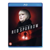 RED SPARROW-BIL-BLURAY