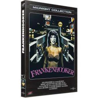 Frankenhooker DVD