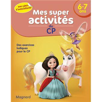 Mon cahier d'activités dauphin CP