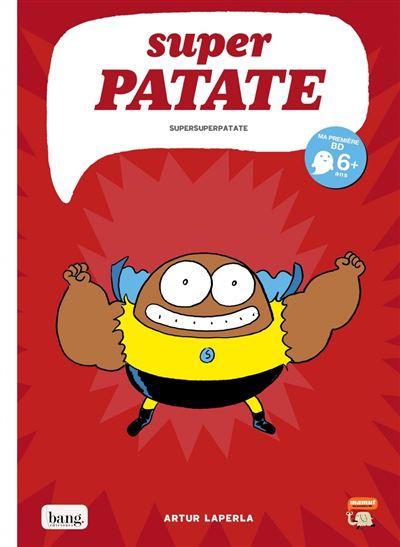Super patate 6