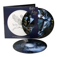 HARRY POTTER AND THE PRISONER/LP PICTURE DISC