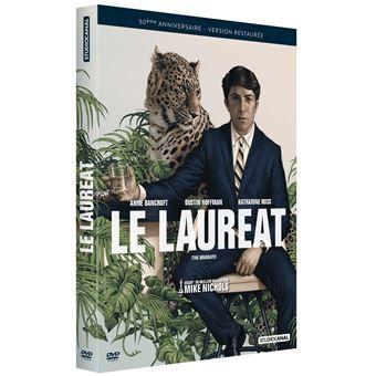 Le Lauréat DVD