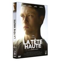 La tête haute DVD