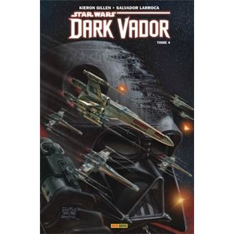 Star WarsStar Wars - Dark Vador