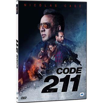 211 DVD
