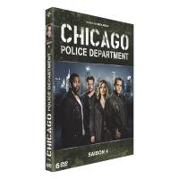 Chicago Police Department Saison 4 DVD