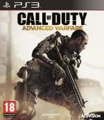 Call of Duty Advanced Warfare édition standard PS3