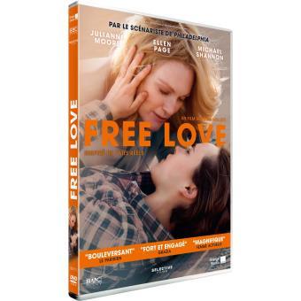 Free Love DVD