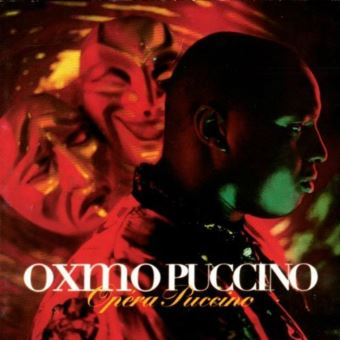 Opera Puccino Double Vinyle
