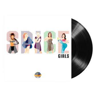 Spice World - LP 12''