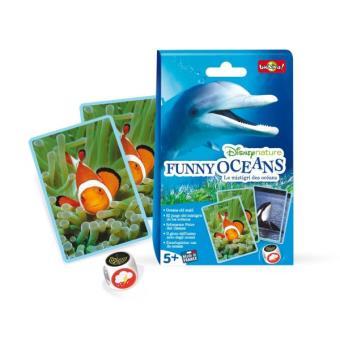 DISNEYNATURE - FUNNY OCEANS