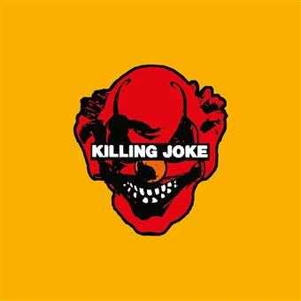 KILLING JOKE/LP GATEFOLD