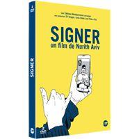 Signer DVD